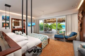 Beach Villa with Pool - Emerald Maldives Resort & Spa