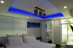 Beach View Deluxe - Airport Beach Hotel, Hulhumale
