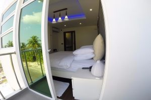 Beach View Suite - Airport Beach Hotel, Hulhumale