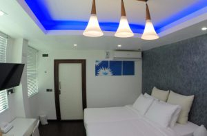 Sky View Suite - Airport Beach Hotel, Hulhumale