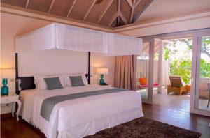 Beach Villa with pool - Amaya Kuda Rah
