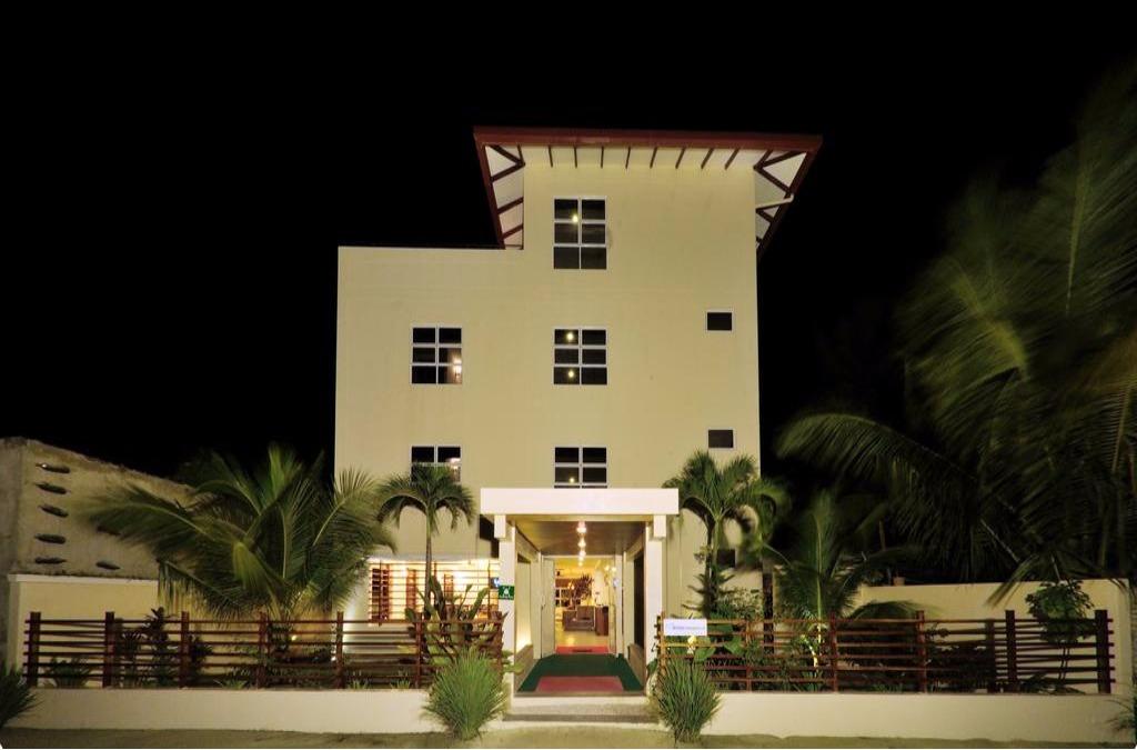 Ariston Dhangethi Inn