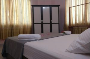 Premier City New + Balcony - Baivaru Guest House - G.A. Dhaandhoo