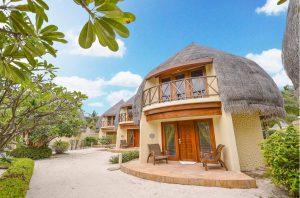 Jacuzz Beach Villa - Bandos Maldives