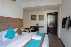 Deluxe - Beachwood Hotel & Spa, Maafushi