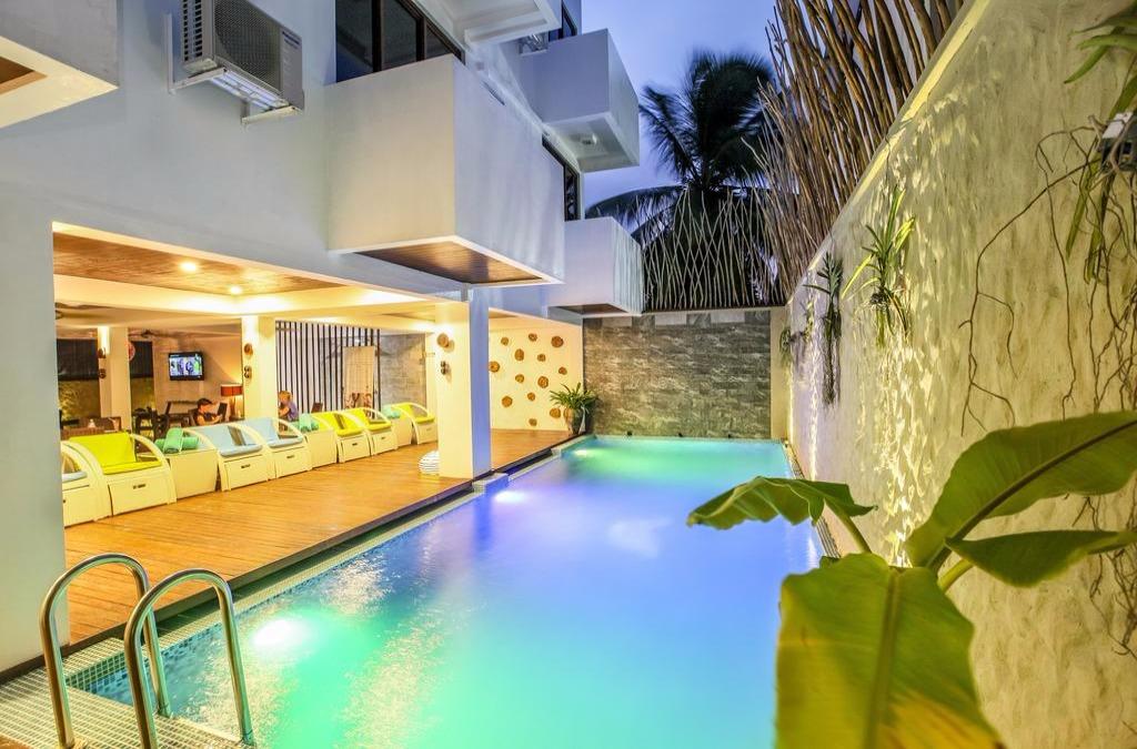 Beachwood Hotel & Spa, Maafushi