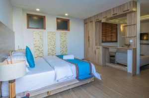 Honeymoon Suite - Beachwood Hotel & Spa, Maafushi