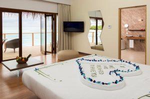 Lagoon Suite - Cocoon Maldives