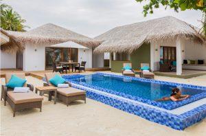 Cocoon Suite - Cocoon Maldives