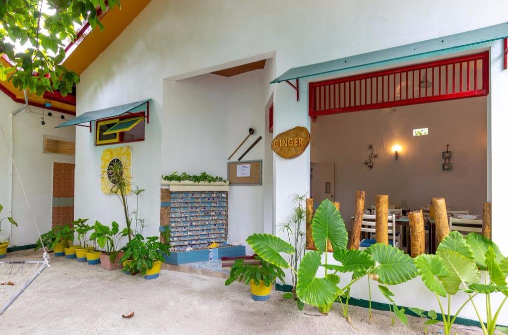 Dream Inn, Thulusdhoo