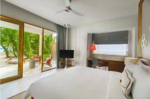 Beach Bungalow - Dhigali Maldives