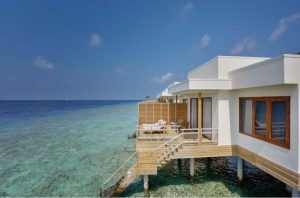 Dhigali Suite - Dhigali Maldives