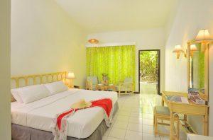 Beach Front Room - Fun Island Resort & Spa