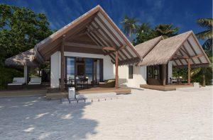 Family Beach Villa - Heritance Aarah