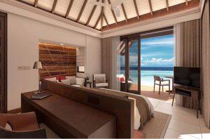 Family Pool Beach Villa - Heritance Aarah