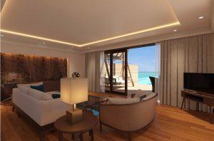 Ocean Residence - Heritance Aarah
