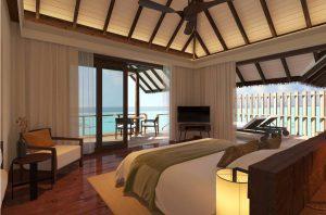 Ocean Villa - Heritance Aarah