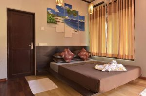 Deluxe Double - Holiday Village Retreat, AA. Bodufulhadhoo