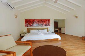 Deluxe Beach Bungalow - Hondaafushi island resort