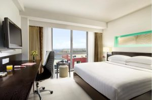 Deluxe Ocean View - Hotel Jen - Male City