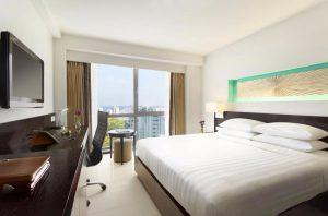 Deluxe Room - Hotel Jen - Male City