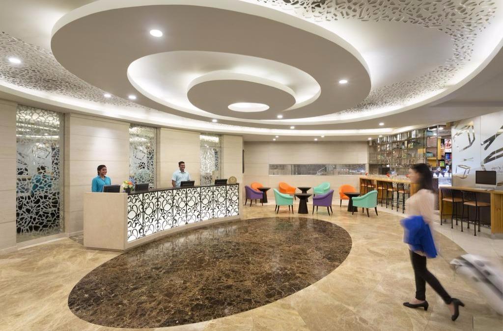 Hotel Jen - Male City