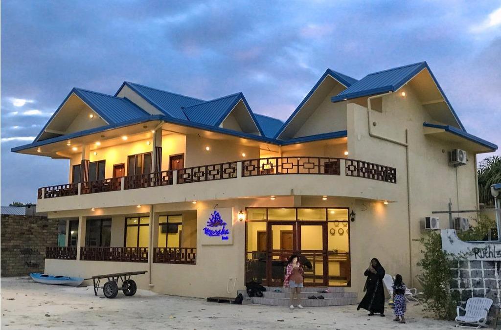 Hotel Muraka K.Gulhi