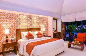 Beach Villa - Adaaran Select Hudhuran Fushi