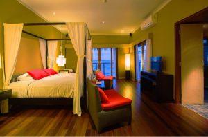 Sunset Ocean Villa - Adaaran Select Hudhuran Fushi