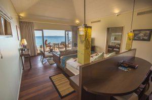 Romantic Ocean Villa - Hurawalhi Island Resort