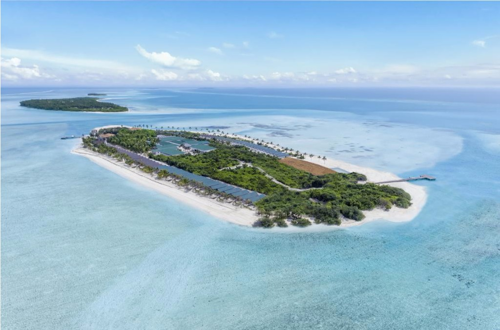 Innahura Maldives Resorts