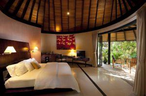 Deluxe Beach Villa - The Sun Siyam Iru Fushi Maldives