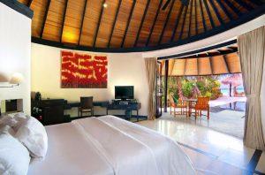 Deluxe Beach Villa with Pool - The Sun Siyam Iru Fushi Maldives