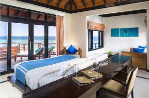 Horizon Water Villa - The Sun Siyam Iru Fushi Maldives