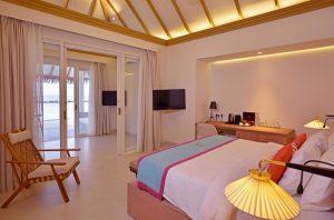 Beach Suite with Pool - Sun Aqua Iru Veli