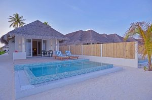 Family Suite with Pool - Sun Aqua Iru Veli