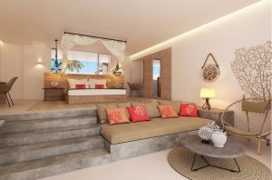 King Beach Suite - Sun Aqua Iru Veli