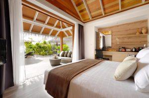 Jacuzzi Beach Villa - Kandolhu Maldives