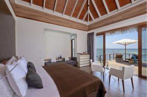 Ocean Villa - Kandolhu Maldives