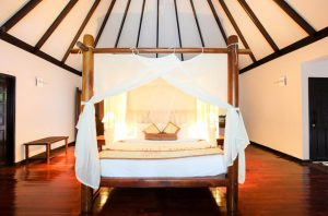 Family Junior Suite - Kihaa Maldives