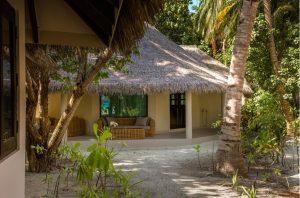 Reserve Beach Villa - Kihaa Maldives