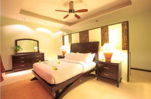 Two Bedroom Family Executive Suite with Pool - Kihaa Maldives