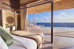 Ocean Pool Residence (One Bedroom) - Kudadoo Maldives Private Island by Hurawalhi