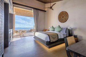Ocean Pool Residence (Two Bedroom) - Kudadoo Maldives Private Island by Hurawalhi