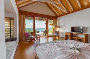 Beach Villa - Kudafushi Resort & Spa