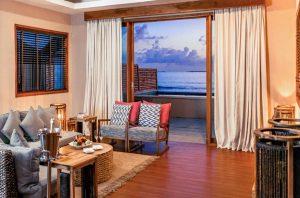 Presidential Suite - Kudafushi Resort & Spa