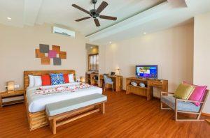 Water Villa with Pool - Kudafushi Resort & Spa