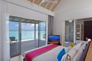 Pool Villa - Kuramathi Maldives