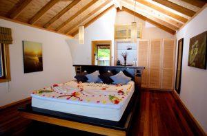 Beach Villa - Kuredu Island Resort