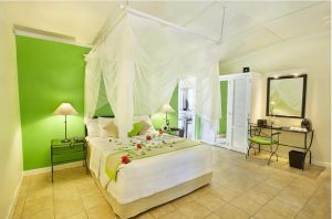 Garden Bungalow - Kuredu Island Resort